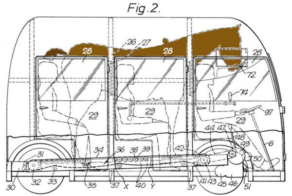 paard aangedreven wagen
